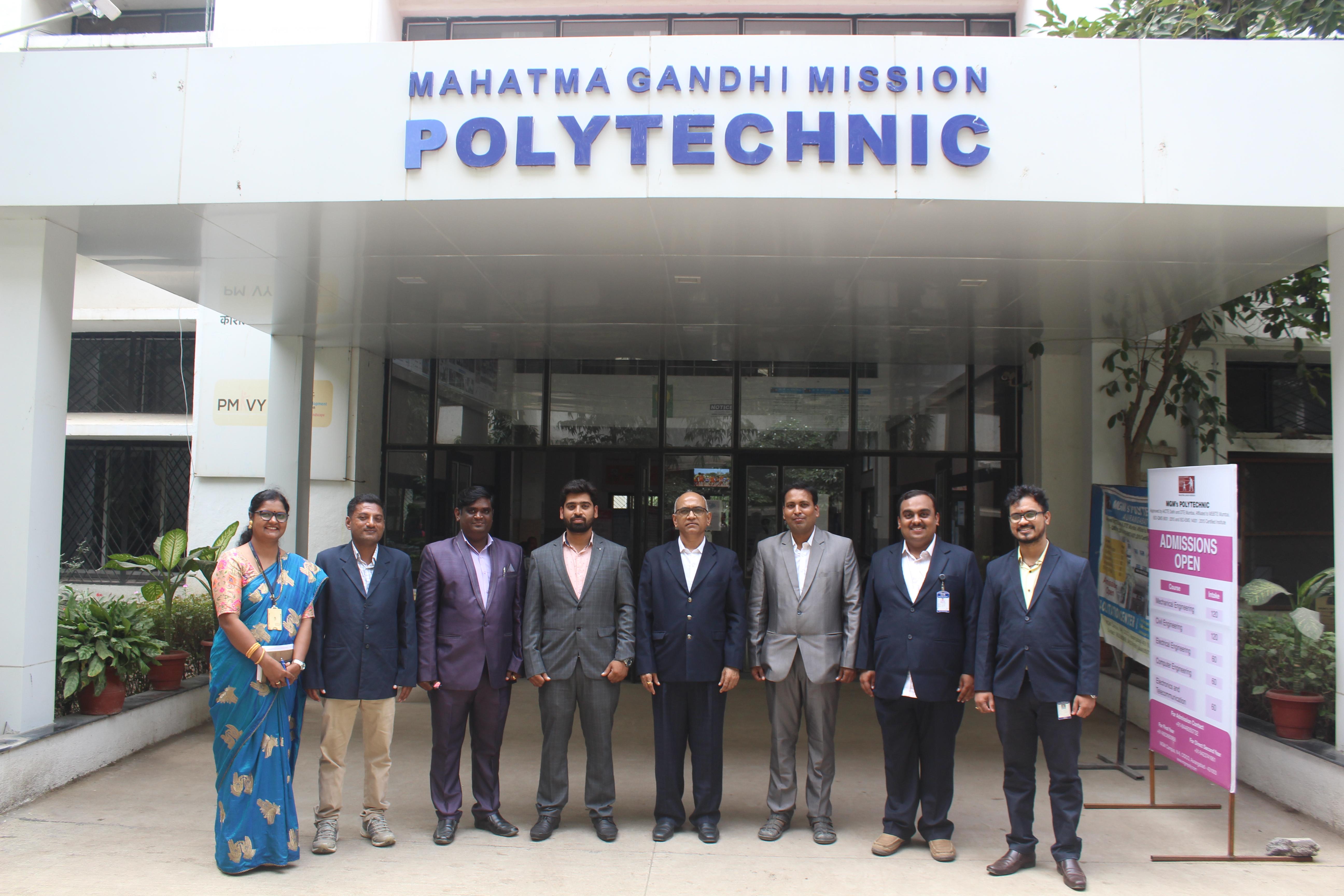 Mgm S Ploytechnic